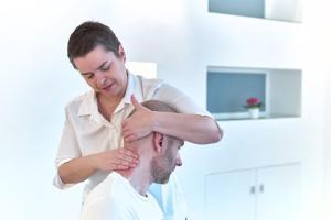 Physiotherapie Sonja Thevs Manuelle Therapie