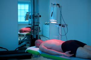 Physiotherapie Sonja Thevs Wärmetherapie